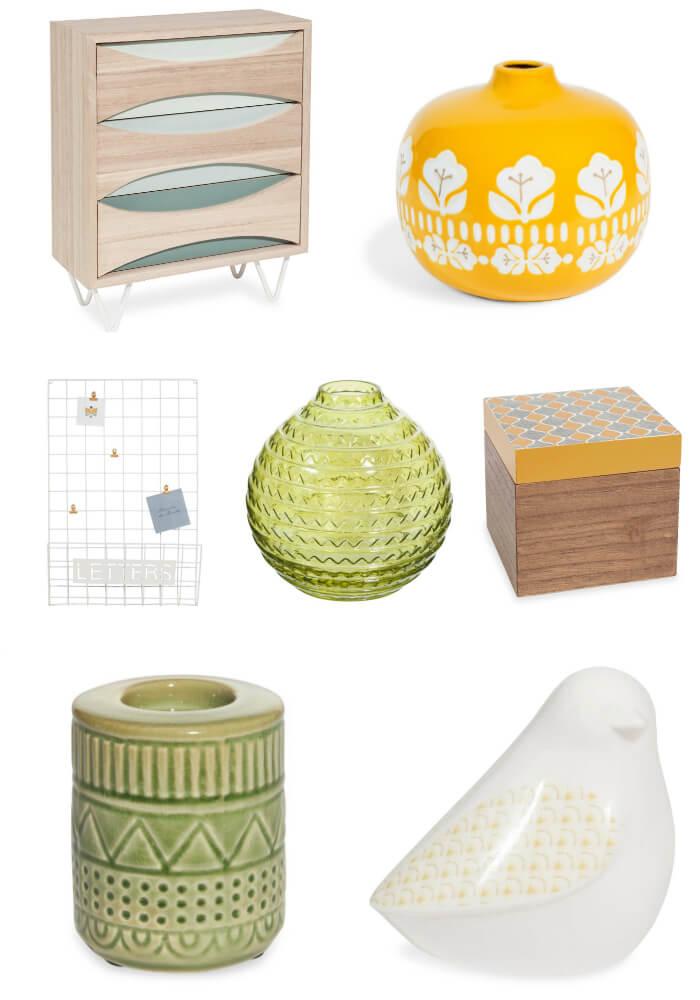 Es hora de renovar la decoraci n de tu casa con estas - Objetos decoracion cocina ...