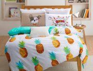 imagen 20 juegos de cama de estilo frutal