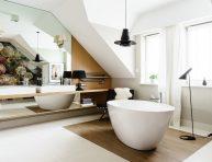imagen 100 Ideas de baños para todos los gustos – I Parte