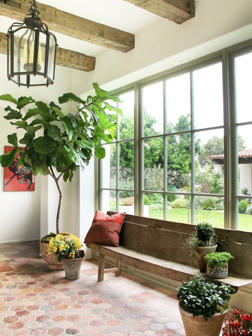 en algunos casos un pequeo rbol colocado en una maceta puede ser la pieza de acento perfecta asegrate de colocarla junto a una ventana o puerta de