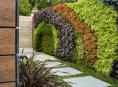 imagen 21 espectaculares jardines verticales