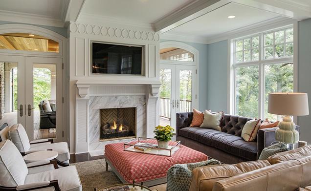 Decorar tu nuevo hogar con tus viejos muebles 02 gu a for Muebles para decorar tu hogar