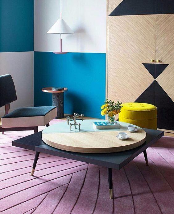 Ideas Decorar Tu Casa: Ideas Para Decorar Tu Casa En Color Morado