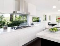 imagen 15 ventanas salpicadero de cocina