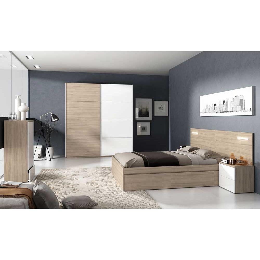 Muebles En Kit Online Finest Dormitorios De Matrimonio With  # Muebles Pitarch