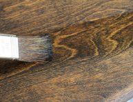 imagen Renueva tus viejos muebles con unas manos de barniz