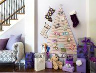 imagen Árboles de Navidad ideales para espacios pequeños