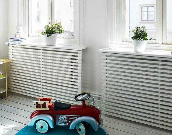 Gu a para la calefacci n del hogar - Tipos de calefaccion para casas ...