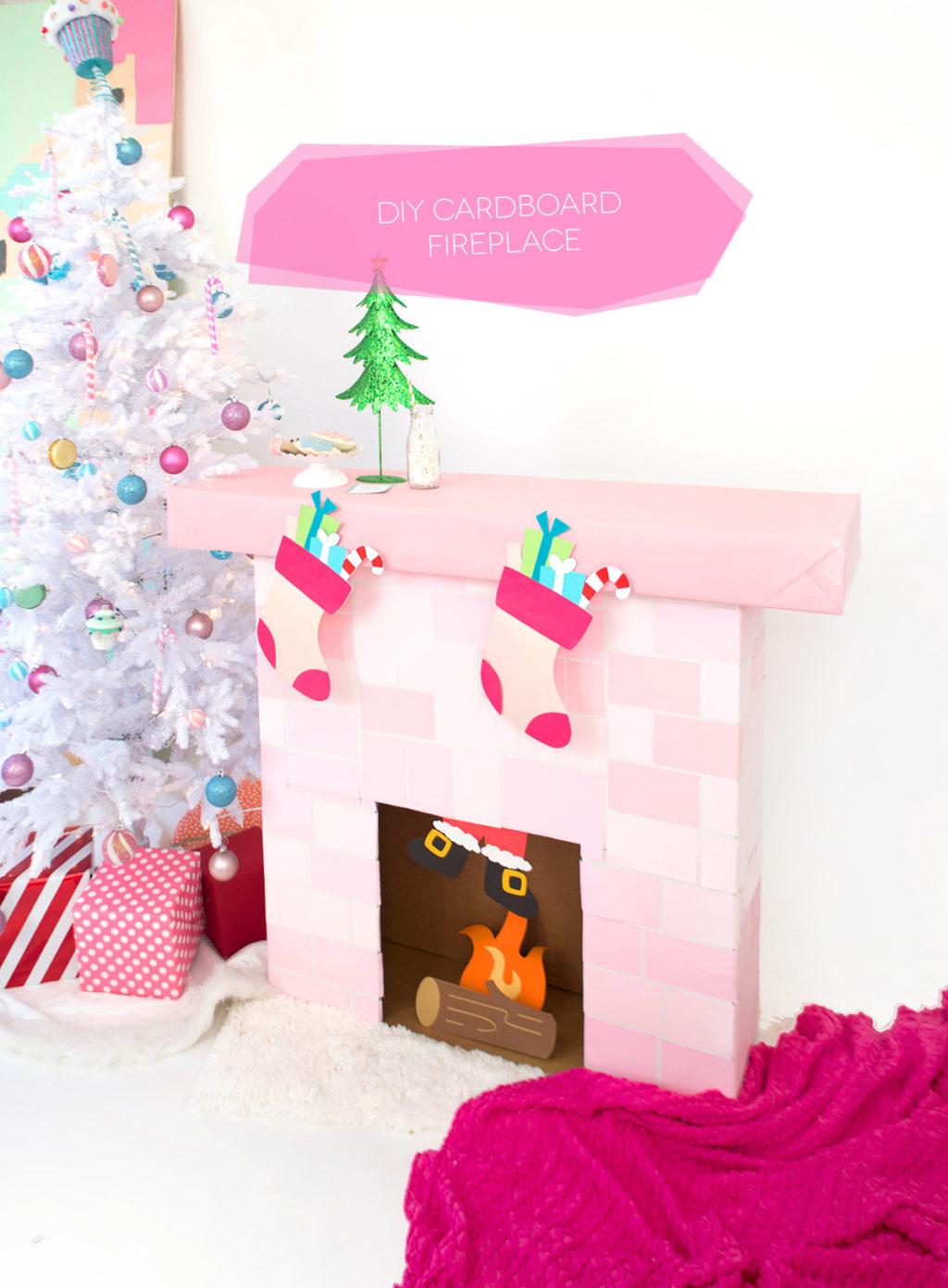 Arbol de navidad con cajas de carton interesting cmo for Arbol de navidad con cajas de carton