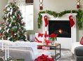 imagen Decora tu living para la Navidad