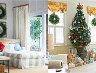 imagen Decora para Navidad en muchos colores