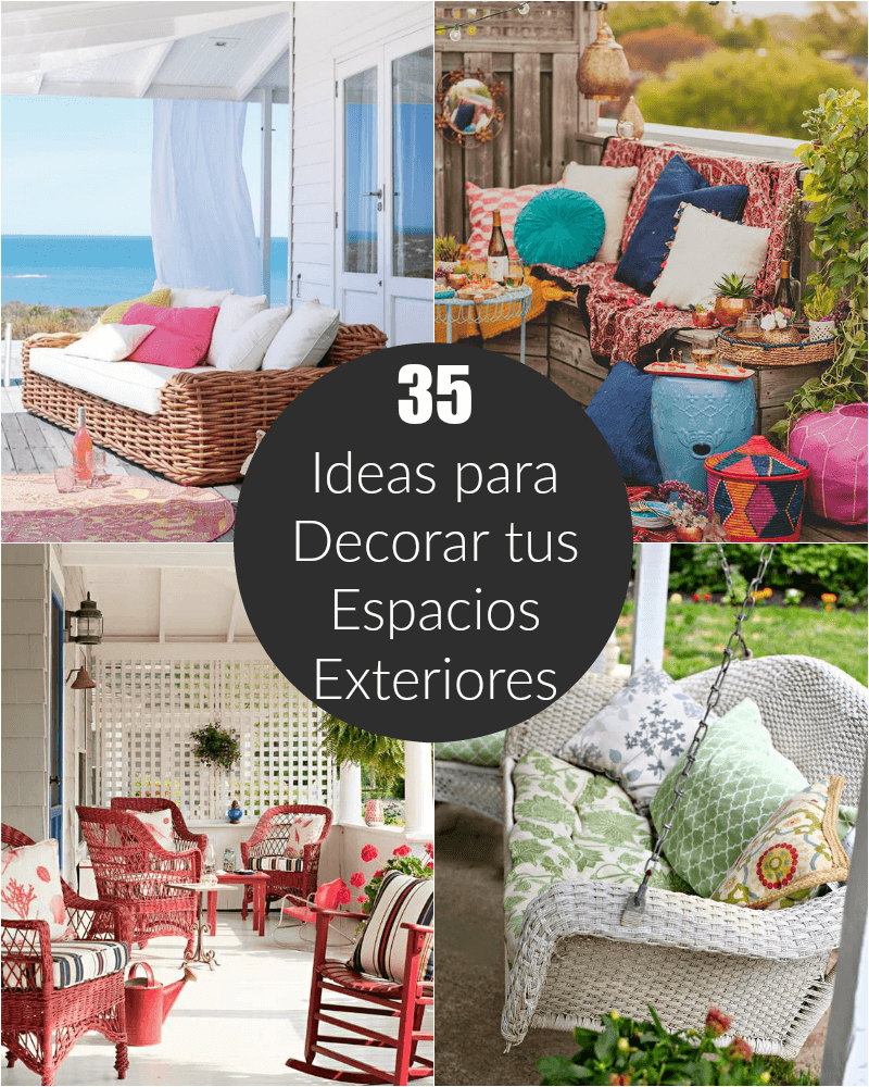 Gu a para decorar decoraci n de interiores ideas y for Programa para crear espacios interiores