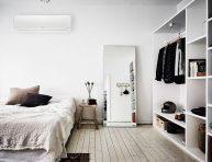 imagen Opciones de splitters de aire para decoraciones minimalistas