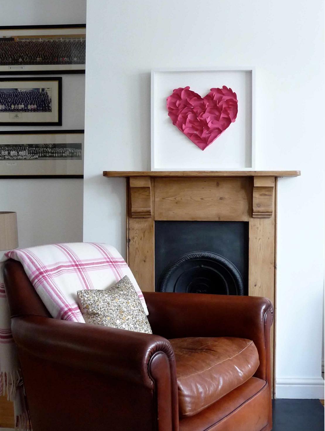 Ideas para decorar tu casa en el día de los enamorados