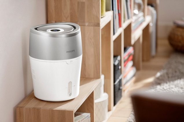 Consejos para mejorar la calidad del aire en casa - Humidificadores para casa ...