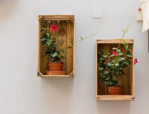 Ideas creativas para decorar tu hogar con flores5 gu a - Guia para decorar ...