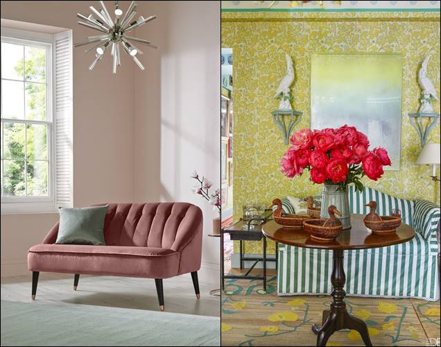 Cu les son las tendencias de decoraci n del hogar que - Tendencias decoracion 2018 ...