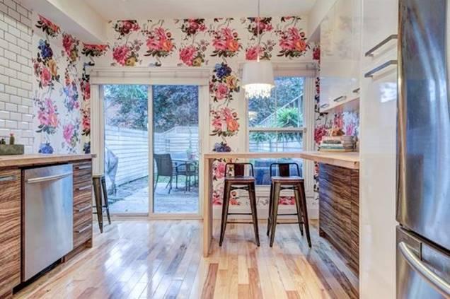 Flower Power la nueva tendencia en decoración del hogar