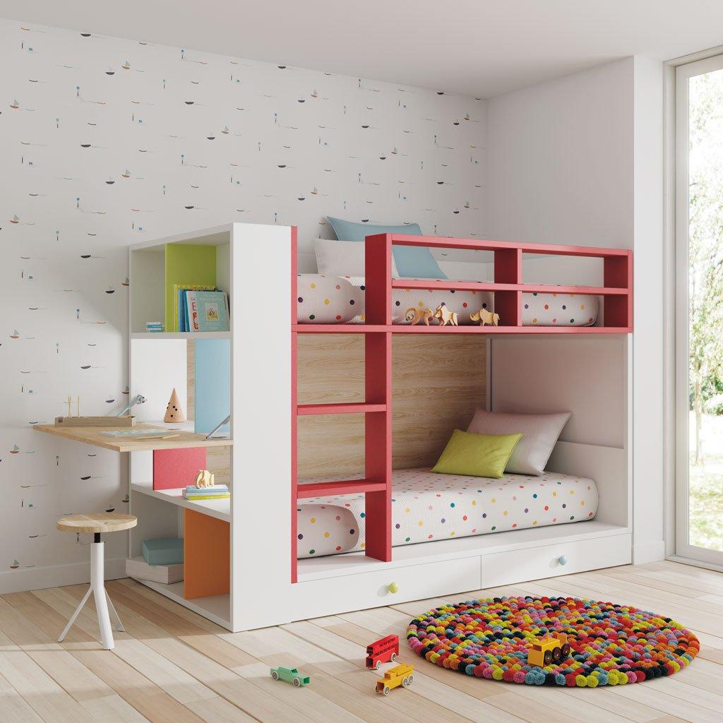 Lagrama Presenta Sus Novedades Para Dormitorios Juveniles ~ Decoracion Habitacion Juvenil Pequeña