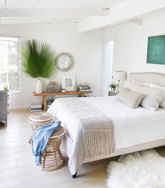 Cómo Preparar La Habitación Para Descansar Mejor