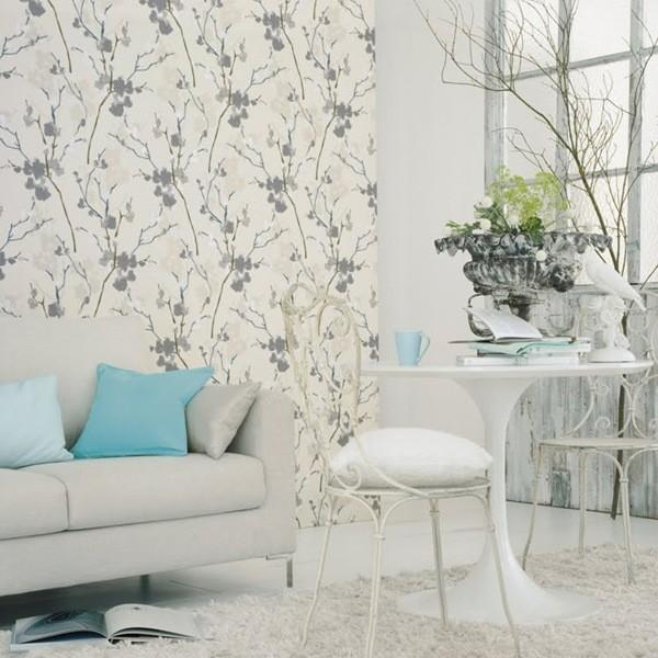 Renueva tu casa con poco dinero vinilos y papel pintado - Vinilos decorativos para exteriores ...
