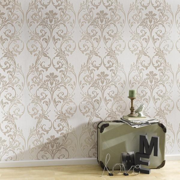 Renueva tu casa con poco dinero vinilos y papel pintado - Vinilos para pared dormitorio juvenil ...