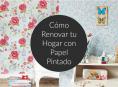 imagen Cómo renovar tu hogar con papel pintado en 2018