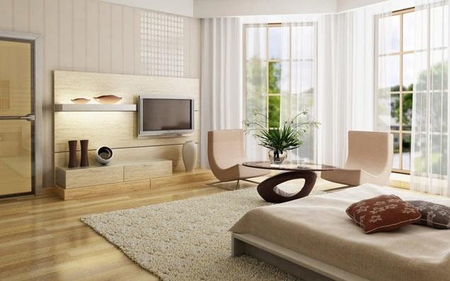 Consejos para crear un estilo zen en tu hogar