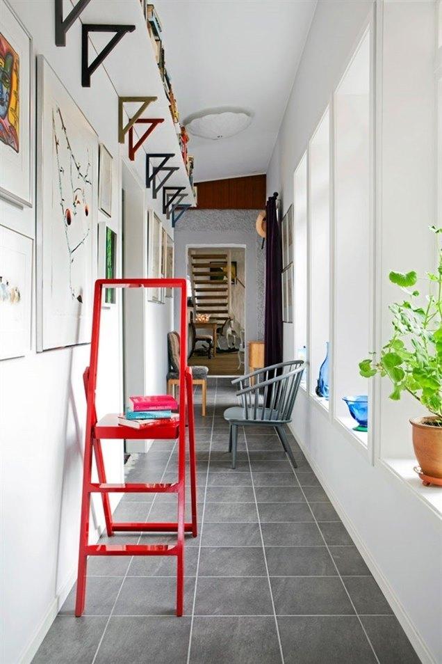 Ideas para aprovechar espacios peque os toma nota de ellas - Ideas para espacios pequenos ...