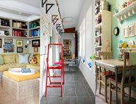imagen Ideas para aprovechar espacios pequeños