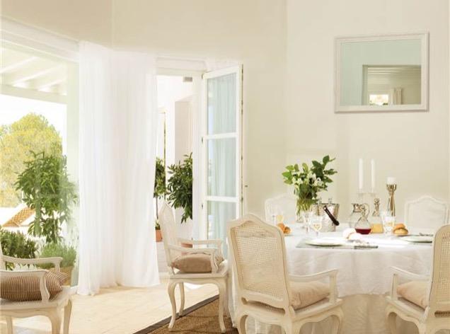 Decora con los mejores consejos de decoradores de interiores - Colores pinturas paredes ...