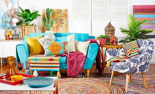 3 estilos de decoración que aun marcan tendencia