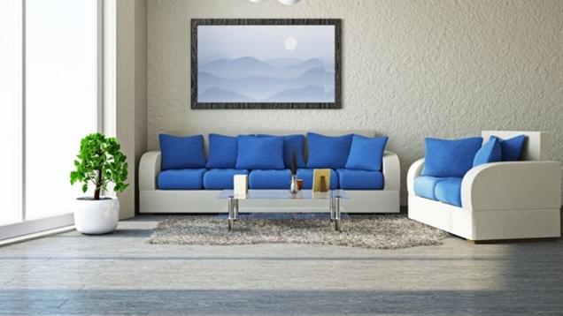 Armoniza tu hogar con los colores del feng shui for Decoracion del hogar con feng shui