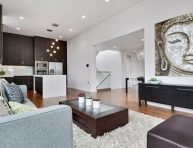 imagen Armoniza tu hogar con los colores del Feng Shui