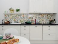imagen Cámbiale el look a tu cocina con estos 8 revestimientos