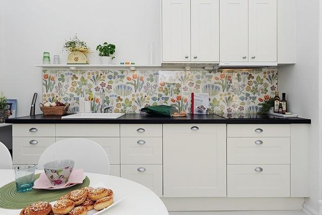 Cámbiale el look a tu cocina con estos 8 revestimientos