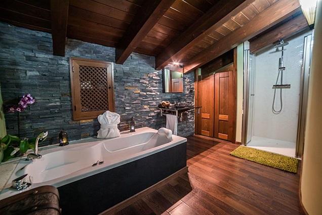 Las mejores ideas para decorar la buhardilla tico o altillo - Habitaciones en buhardillas ...