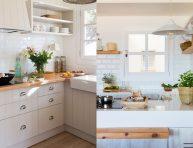 imagen Consejos para sobrevivir a una cocina pequeña