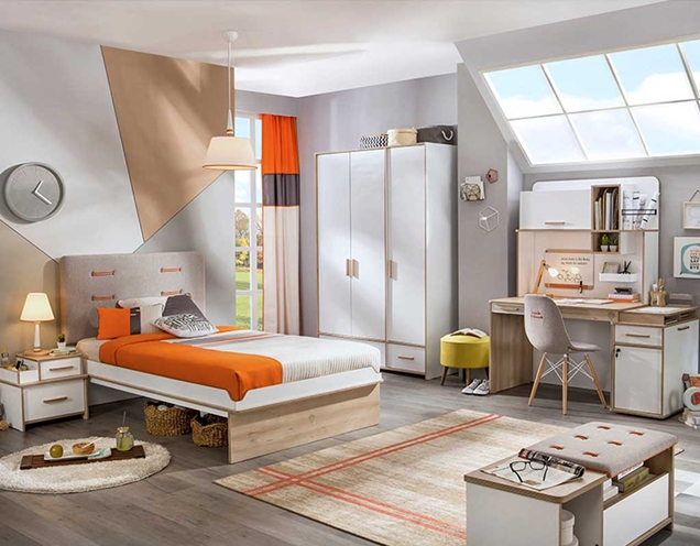 errores comunes en la decoración de habitaciones 5