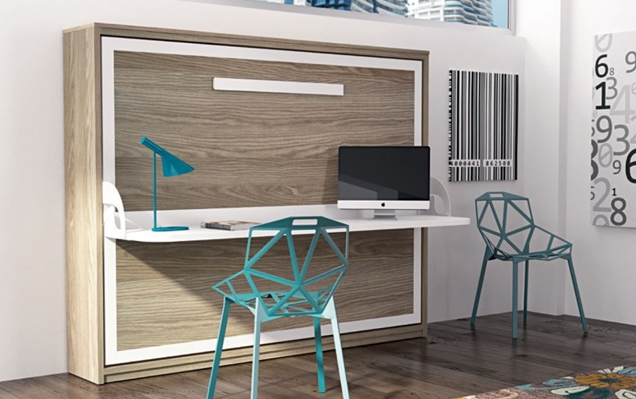 escritorios plegables para tu hogar 5