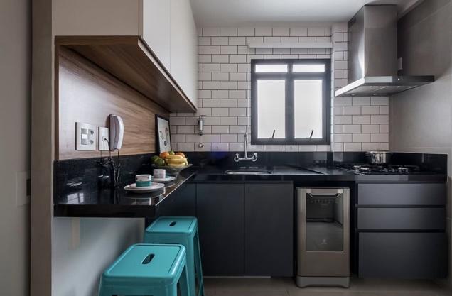 ideas y consejos para los revestimientos de la cocina 2