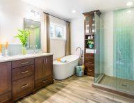 imagen Consejos para iluminar el cuarto de baño adecuadamente