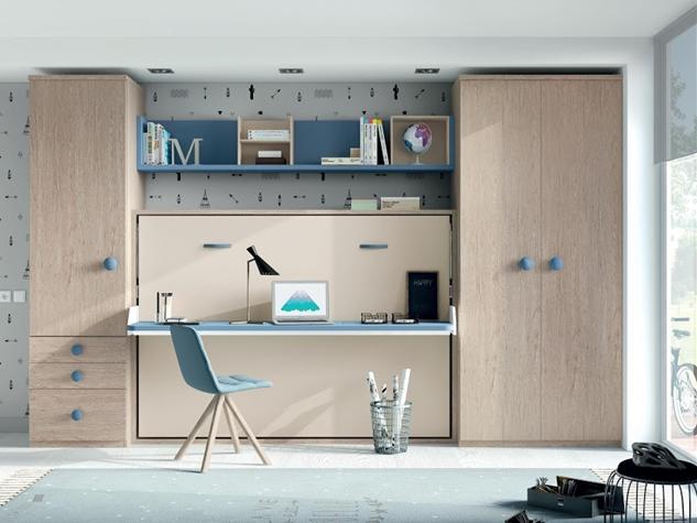 escritorios plegables para tu hogar 1