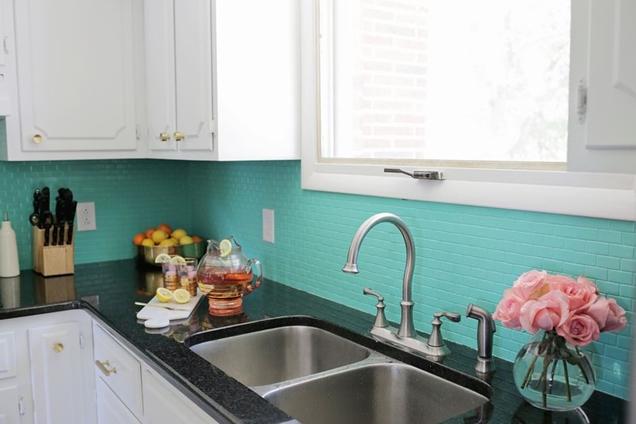Consejos para pintar los azulejos de la cocina - Www revistalove es cocina ...