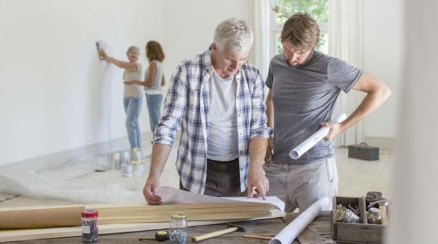 Reformas que haran que tu vivienda parezca otra