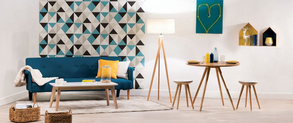 Ideas deco para el living 16