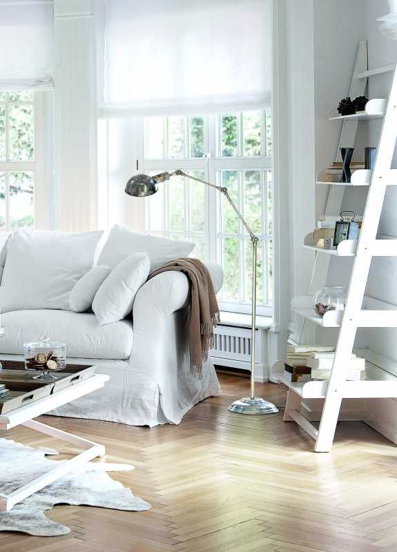 Ideas deco para el living 27