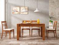 imagen Cómo escoger la mesa de comedor ideal