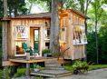 imagen 22 casas pequeñas que maximizan la función y el estilo