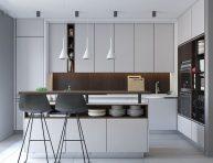 imagen Decoración de cocinas con estilo moderno